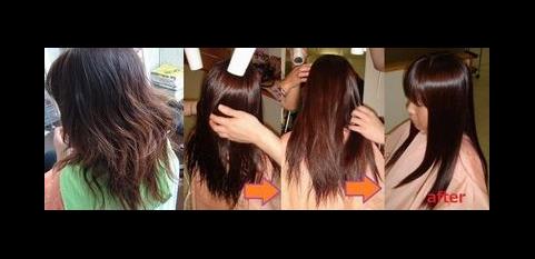 稲毛(いなげ)縮毛矯正情報|美髪革命進む美髪矯正エンパニ®