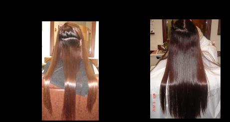 練馬縮毛矯正上手く薬品をコントロールする美髪化専門店