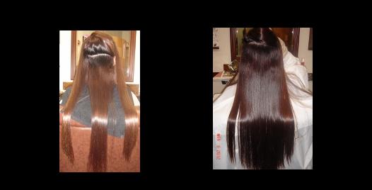 上手い縮毛矯正高難易度縮毛矯正基本攻略技術『美髪矯正シルクレッチ®』