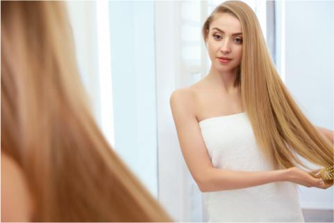 石神井公園1st縮毛矯正 髪質改善に優れた美髪システム