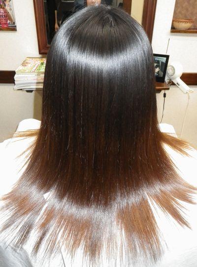 大阪美髪縮毛矯正2019最新情報|高難易度レベル処理の美髪縮毛矯正エンパニ®