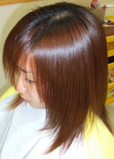 白子(しらこ)縮毛矯正情報|美髪革命進む上手い美髪矯正キーワード白子美毛