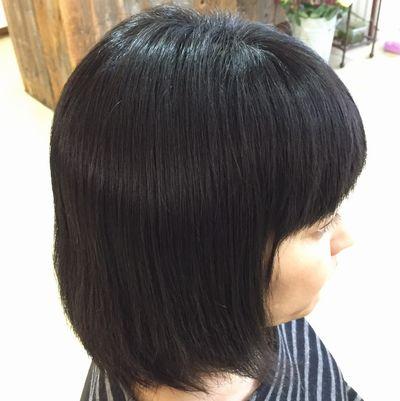 高難易度縮毛矯正基本攻略技術『美髪矯正シルクレッチ®』実力