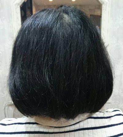 館山|高難易度美髪矯正シルクレッチ®大ヒット技術