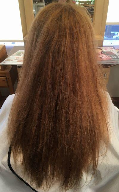 縮毛矯正最新情報2019|鎌取の優れた美髪縮毛矯正エンパニ®