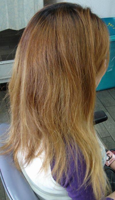相模原縮毛矯正 |高難易度縮毛矯正レベル攻略エンパニ®髪質改善
