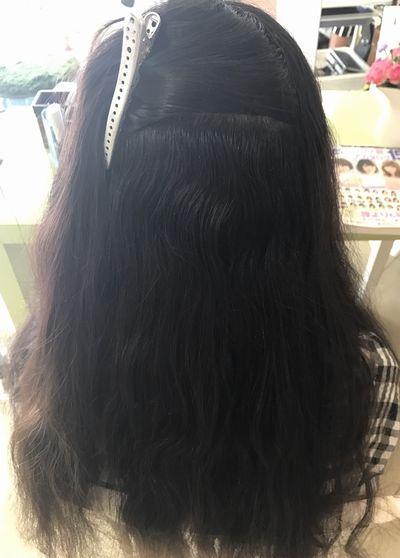 葛西縮毛矯正|高難易度攻略上手い髪質改善美髪矯正・美髪縮毛矯正
