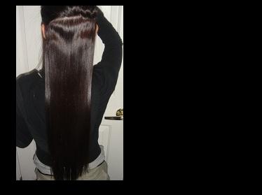 上手い縮毛矯正|鎌ヶ谷美髪化専門店の髪質改善効果