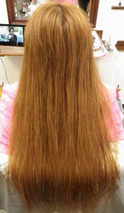 船橋(ふなばし)縮毛矯正で最も優秀な美髪矯正技術